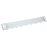 Светильник LED ДБО 5005 18Вт 6500К IP20 600мм металл