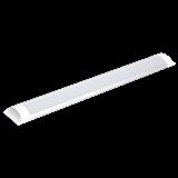 Светильник накладной светодиодный LED PPO 600 PL 20Вт 6500K 600mm .5010291 JAZZWAY