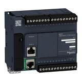 SE M238 Блок базовый компактный M221-24IO транзисторный источник Ethernet