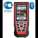 Дальномер-рулетка лазерный XP4 pro 0.05-70м CONDTROL