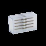 Коннектор для LED-ленты MVS-3528 2835 10шт .5004313 JAZZWAY