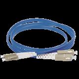 ITK Оптический патч-корд , MM, 50/125 OM4 , LC/UPC-SC/UPC, Duplex ,3м FPC5004-LCU-SCU-C2L-3M IEK