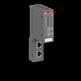 Модуль коммуникационный AC500, CM577-ETH-XC 1SAP370700R0001 ABB