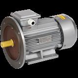 Электродвигатель АИР 90L2 380В 3кВт 3000об/мин 2081 (лапы+фланец) DRIVE ИЭК
