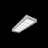 Светильник накладной LED S170 18Вт 4000K 595mm V1-E0-00067-20000-2001840 VARTON