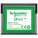 SE Карта памяти CF объемом 16 Гб (HMIZCFA16S)