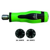 Двухкомпонентная сменная ручка 'VarioTQ' 1.0 -6.0 Nm 103070 HAUPA