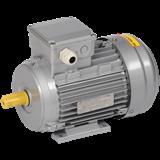 Электродвигатель АИР 71B2 380В 1,1кВт 3000об/мин 1081 (лапы) DRIVE ИЭК