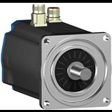 Двигатель BSH фланец 140мм, номинальный момент 11,4Нм IP65, вал, без шпонки (BSH1401T22F1A)