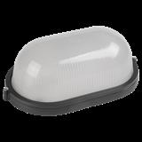 Плафон для светильника НПП 60Вт Овал LNPP0D-PL-1300 IEK