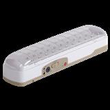 Светильник LED ДБА 3926, аккумулятор, 4ч/8ч (два режима) 36LED 345x72x71мм ИЭК