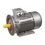 Электродвигатель АИР 112M2 380В 7,5кВт 3000об/мин 2081 лапы+фланец DRIVE DRV112-M2-007-5-3020 IEK