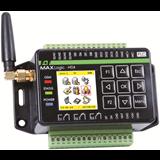 Контроллер логический MAX H04 MAX Logic Н04 IP20 F&F EA12.002.005 Евроавтоматика F&F (ФиФ)