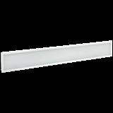 Панель LED ДВО 6567-O 36Вт 4000K 1200mm опал