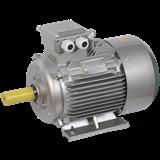 Электродвигатель АИР 160S4 660В 15кВт 1500об/мин 1081 (лапы) DRIVE ИЭК