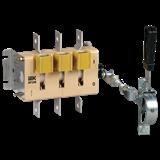 Выключатель-разъединитель ВР32И-37A31240 400А SRK01-121-400 IEK