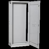 Шкаф напольный сборный корпус ВРУ 1800x600x450 IP54 SMART IEK YKM50-1800-600-450-54