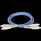 ITK Оптический патч-корд , MM, 50/125 OM4 , SC/UPC-SC/UPC, Duplex ,2м FPC5004-SCU-SCU-C2L-2M IEK