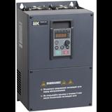 Преобразователь частоты CONTROL-L620 380В, 3Ф 15-18 kW CNT-L620D33V15-18TE IEK