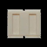 Коннектор для LED-ленты PLSC-10x4 5050 RGB 10шт жесткое соединение .1013774 JAZZWAY