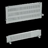 DKC Компонент для соединения секций закрытых задних перворированный В=300, 300, Ш=600 R5SBPF633 ДКС
