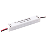 Выключатель сенсорный 3-х поз. 0%/50%/100% 12/24V 48W 4 для LED лент .1035783 JAZZWAY