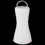 Светильник  декор подвесной TG-L07 LED LAMP белый (3хбатарейки АА-пальчик)