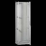 Шкаф напольный цельносварной ВРУ-1 20.80.60 IP54 TITAN