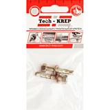 Анкер клиновой 6х40 (2 шт) - пакет Tech-Krep