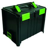 Ящик/ сумка/ кейс/ жилет для инструментов 220650 HAUPA