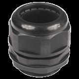 Сальник MG 16 диаметр проводника 6-10мм IP68 ИЭК YSA10-10-16-68-K02