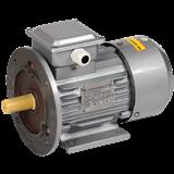 Электродвигатель АИР 80A4 380В 1,1кВт 1500об/мин 2081 (лапы+фланец) DRIVE ИЭК