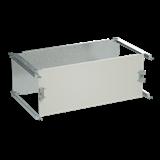 DKC Базовый комплект для вертикальной установки АВ SE Compact NSX 630A, стац./стац.+мот.прив./втыч. R5PKIB3V82116 ДКС