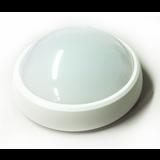 Светодиодный светильник LED СПП-2301 белый/круг 12Вт 4000К 960Лм IP65
