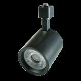 Светильник трековый LED PTR 05 25Вт 4000K 1-фаз. черный