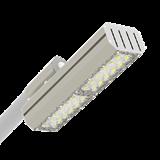 Светильник консольный LED Uran Mini Crosswalk 60Вт 5000K 6900Lm IP65 V1-S1-70460-40L25-6506050 VARTON