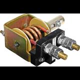 Реле тока РЭО-401 6ТД 63А без блок-контакта