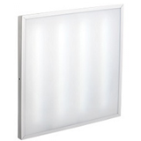 Светильник LED ДВО 404065-OP, Грильято,40Вт,6500К,опал LDVO2-404065GL-40-OP-K01 IEK