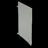 DKC Закрытие разделитель боковое платиковое глухое В=600 мм Г=800 R5SWP68 ДКС