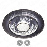 Светильник накладной светодиодный (LED) INFINITO 45Вт D500 диммируемый д/у ESTARES