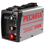 Аппарат сварочный РЕСАНТА инверторный САИ250К(компакт)