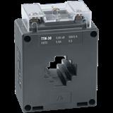 Трансформатор тока ТТИ-30 300/5А  5ВА  класс 0,5  ИЭК
