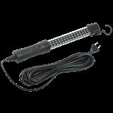 Светильник LED переносной ДРО 2061 9Вт IP54 475mm шнур 10м черный LDRO1-2061-09-10-K02 IEK