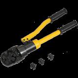 Пресс гидравлический ручной с матрицей ПГР-150М ИЭК TKL10-006