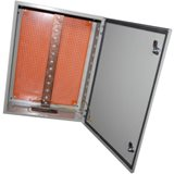 Ящик ГЗЩ 4x40 (медь) 625А (IP54) НЭМЗ