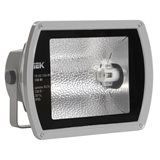 Прожектор ГО02-150-01 Rx7s серый симметричный IP65