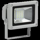 IEK Прожектор СДО 05-10 светодиодный серый SMD IP65
