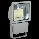 Прожектор СДО04-150 светодиодный серый SMD IP65 IEK