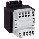 Однофазный разделительный трансформатор первичная обмотка 230/400 В / вторичная обмотка 115/ 042786 Legrand