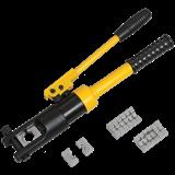 Пресс гидравлический ручной ПГР-120 ИЭК TKL10-002